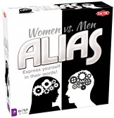 Women vs. Men Alias