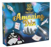 Top Magic Amazing Tricks