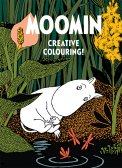 Moomin: Creative Colouring