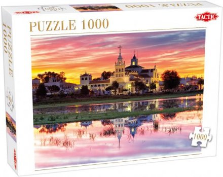 Puzzle Coto De Donana - 1000 pieces