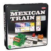 Mexican Train metallirasiassa