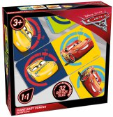 Cars 3 Giant Easy Domino