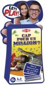 Let's Play Cap pour un Million ?