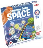 Story Game Journey into Space