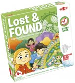 Story Game Lost & Found