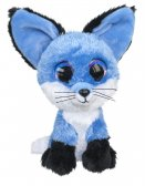 Lumo Fox Blueberry - Big - 24cm