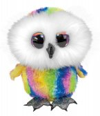 Lumo Stars Owl Stripe - Big