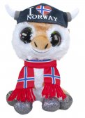 Lumo Rudolf I Love Norway