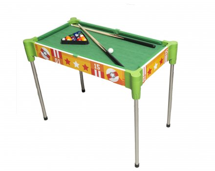 Tabletop & Table Pool 2in1