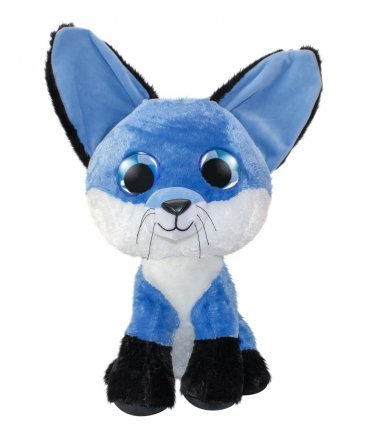 Lumo Stars Fox Blueberry - Huge