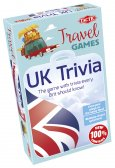 Travel Country Trivia