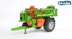 Amazone trailed field sprayer UX5200