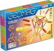 Geomag Color 64 delig
