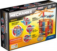 Geomag Mechanics Gravity Up & Down Circuit - 330 delig