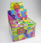 Toilet Putty 12 kpl display