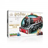 Wrebbit 3D puzzle Harry Potter Hogwarts Express Mini 155 el