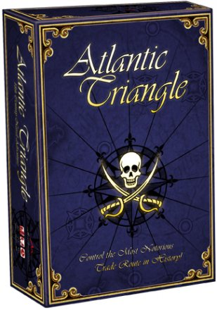 Atlantic Triangle (UK/DE)
