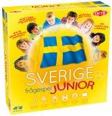 Frågespelet om Sverige för Juniorer