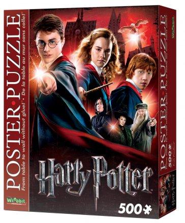 Wrebbit Julistepalapeli Hogwarts School