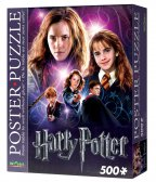 Wrebbit 3D puzzle Display 20 szt Harry Potter Diagon Alley Collection