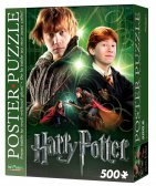 Wrebbit Poster puzzle - Harry Potter - Ron Weasley