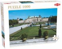 Drottningholmin linna, 1000 palaa