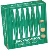 Trendy Backgammon