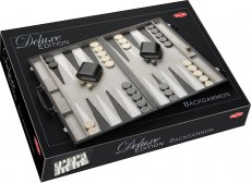 Collection Classique Backgammon Deluxe