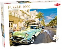 Miami Beach 1000 Piece Puzzle