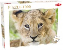 Lion 1000 Pieces Puzzle