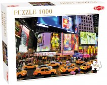 New York 1000 Pieces Puzzle