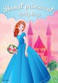 Prinsessojen Värityskirja