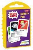 Reuhurinne Power Cards