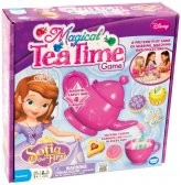 Sofia The First Magical Tea Time