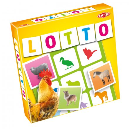 Farm Lotto