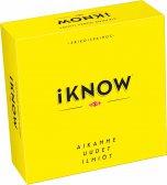 iKnow - Aikamme uudet ilmiöt