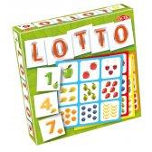 Numerot ja Hedelmät Lotto