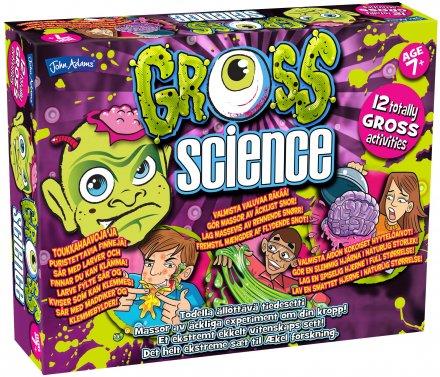 Gross Science - Ällöä Tiedettä