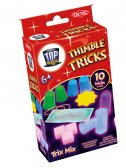 Trix Mix Thimble Tricks (10 temppua)