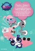 Littlest Pet Shop: Pieni, suuri tarrakirjani
