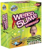 Weird Slime Workshop