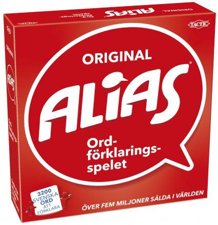 Original Alias (SE)