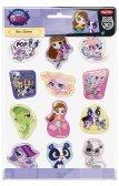 Littlest Pet Shop Deco Stickers