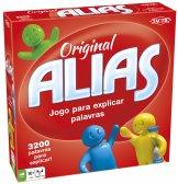 Alias Original Portugali