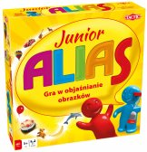 Junior Alias