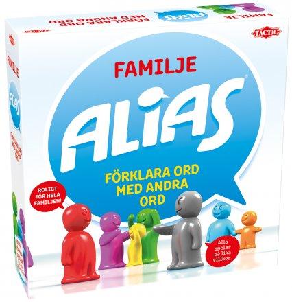 Familje alias