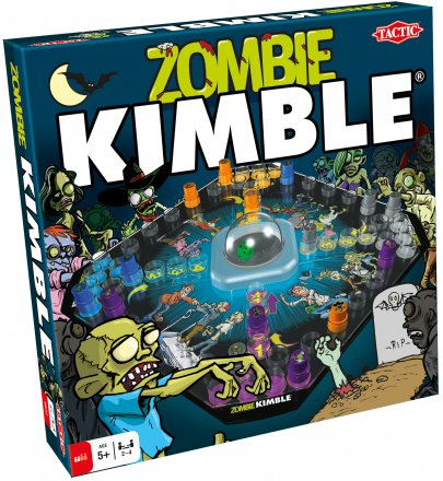 Zombie Kimble