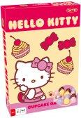 Hello Kitty Cupcake Game