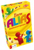 Barn Alias reseversion