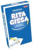 Rita och Gissa resespel